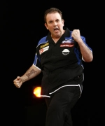 (zoom) Phil Taylor
